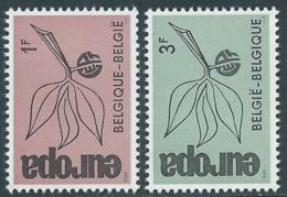1965 EUROPA UNITA CEPT BELGIO MNH ** - F9-5 - Europa-CEPT