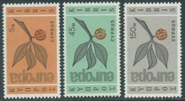 1965 EUROPA UNITA CEPT CIPRO MNH ** - F9-5 - Europa-CEPT