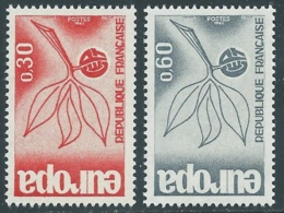 1965 EUROPA UNITA CEPT FRANCIA MNH ** - F9-5 - Europa-CEPT