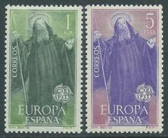 1965 EUROPA UNITA CEPT SPAGNA MNH ** - F9-6 - Europa-CEPT