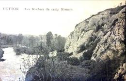 Hotton - Les Rochers Du Camp Romain - Hotton
