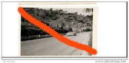 55 TARGA FLORIO 71 LARROUSSE - ELFORD PORSCHE 908/3 MARTINI FOTO ORIGINALE 9X13 - Sport