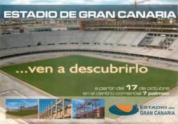 Espagne - Stade De Gran Canaria - Football