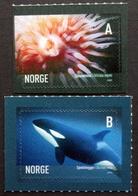 Norway 2005  Minr.1544-45  MNH (**) ( Lot F 1302 ) - Noruega
