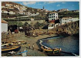 MADEIRA    16  CAMARA  DE  LOBOS                        (NUOVA ) - Madeira