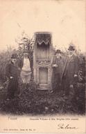Fosse: Chapelle Fréjean à Ste. Brigitte.(1903) - Trois-Ponts