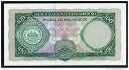MOZAMBIQUE - 100 Escudos -SERIE C / NEUF - Mozambique