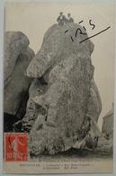 CPA-B028 - BRIGNOGAN - L'ELEPHANT - Collection KER NOTRE FAMILLE - Brignogan-Plage