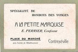 CONTREXEVILLE   PETITE MARQUISE - Autres Communes