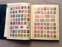 Timbres Du Monde Entier - Stamps