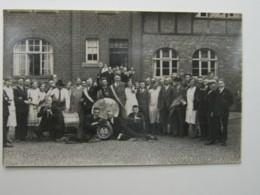 WALLE  , Schützenfest,  Schöne Karte Um 1920 - Allemagne