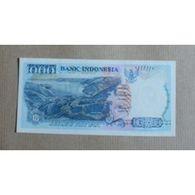 Billet Indonésie : 1000 Rupiah - Indonésie