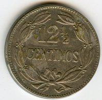 Venezuela 12 1/2 Centimos 1958 KM 39 - Venezuela