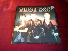 BIJOU  ° BIJOU POP - Rock