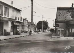 13 ROQUEFORT-la-BEDOULE  Route De Roquefort - Andere Gemeenten