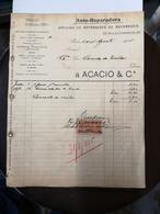 PORTUGAL AUTO-REPARADORA R. DA LIBERDADE 69 PORTO - Portugal