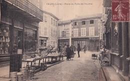 FEURS         PLACE DU PUITS DE L AULME     ETAL DE QUINCAILLERIE - Feurs
