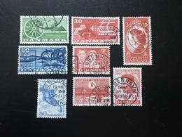 Dinamarca Varios 1960 - Dinamarca