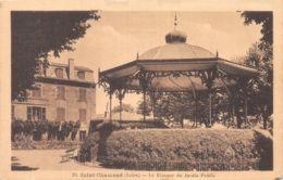 42-SAINT CHAMOND-N°1054-H/0359 - Saint Chamond