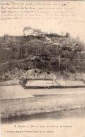 B54522 Site Et Ruines Du Château De Comborn - Francia