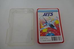 Speelkaarten - Kwartet, Jets, Hemma, *** - - Cartes à Jouer Classiques
