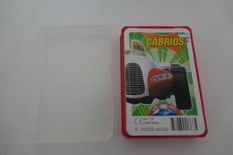 Speelkaarten - Kwartet, Cabrios, Hemma, *** - - Cartes à Jouer Classiques