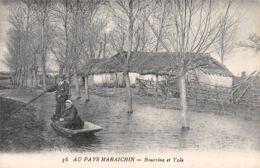 85-AU PAYS MARAICHIN-N°1056-C/0271 - Autres Communes
