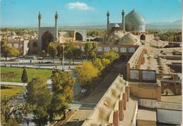 IRAN - ISFAHAN NAKSH E JAHAN SQUAIE - Iran
