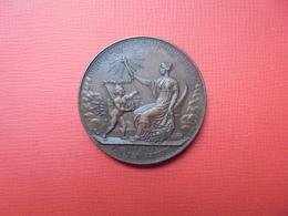 """PAYS-BAS 1834 """"50e ANNIVERSAIRE VAN'T ALGEM"""" - Royal/Of Nobility"""