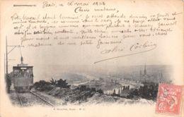 76-BONSECOURS-N°1056-G/0215 - Bonsecours