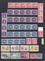 Canada. Different MNH** (5c) - Timbres