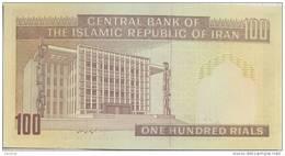 IRAN 100 RIALS / NEUF - Iran