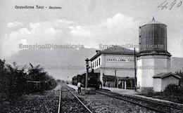 Gravellona Toce Verbania Stazione - Verbania