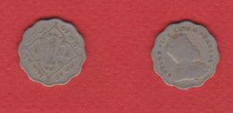 Inde / 1 Anna 1907 / KM 504 / TB - Inde
