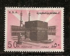 ARABIE SAOUDITE   OBLITERE - Arabie Saoudite