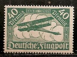 ALLEMAGNE POSTE AERIENNE   N°   2   NEUF - Luftpost