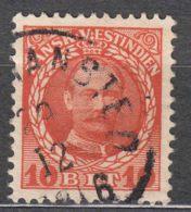 Denmark Danish Antilles (West India) 1907 Mi#42 Yvert#37 Used - Denmark (West Indies)
