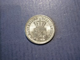 BAYERN 1 Kreuzer 1871 Prägefrisch ! Ludwig II (1864-1886) - [ 1] …-1871: Altdeutschland