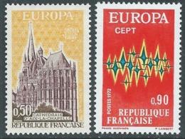 1972 EUROPA UNITA CEPT FRANCIA MNH ** - F11 - Europa-CEPT