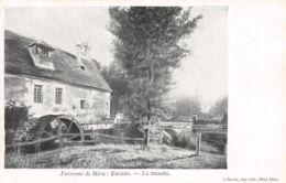 60-ESCHES-N°1060-E/0153 - Autres Communes