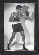 CPA Boxe Boxeur Boxing Non Circulé  Tanny CAMPO - Boxing