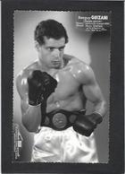 CPA Boxe Boxeur Boxing Non Circulé  Rezguy GUIZANI - Boxing