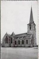 HAL-HALLE - L'Eglise - De Kerk - Uitg.: M. Le Bruyn, Dorp 49, Halle-Kempen - Halle