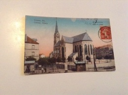 BK - 1100 - COLMAR - Eglise St Joseph - Colmar