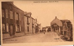 56 - PENESTIN - ENTREE DU BOURG - Pénestin