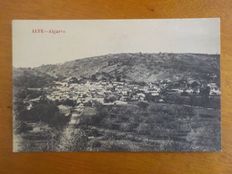8819) Portugal Algarve Alte Ed. Viuva António Nunes Cavaco - Faro