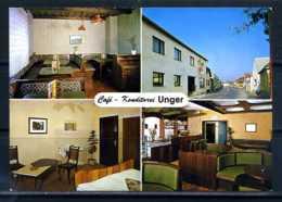 K08850)Ansichtskarte: St. Margarethen, Konditorei Unger - Österreich