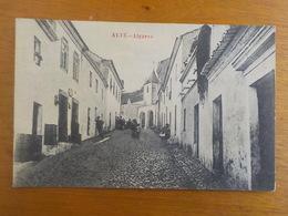 8821) Portugal Alte Algarve Ed. Viúva De Antonio Nunes Cavaco - Faro