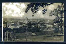 K09044)Ansichtskarte: Kaunas - Litauen