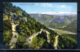 K09234)Ansichtskarte: Bozen, Mendelstr. - Bolzano (Bozen)
